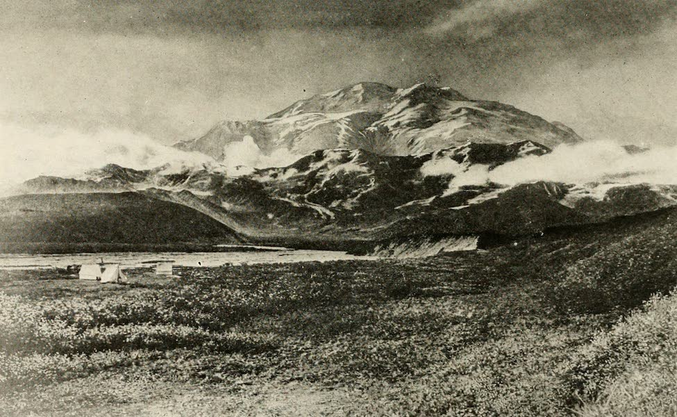 Alaska, Our Beautiful Northland of Opportunity - Mt. McKinley (1919)