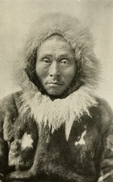 Alaska, Our Beautiful Northland of Opportunity - A Native Alaskan Indian (1919)