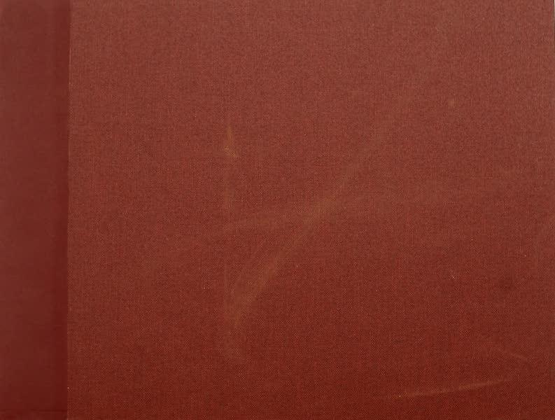 Album des classischen Alterthums - Front Cover (1870)