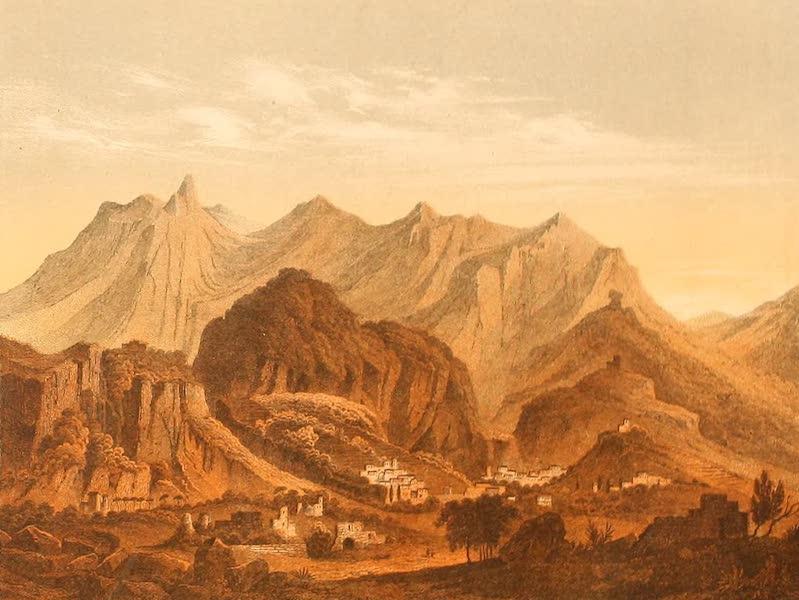 Album des classischen Alterthums - Sparta (1870)