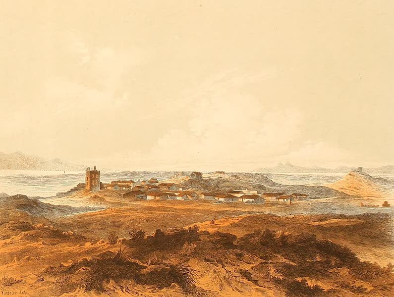 Album des classischen Alterthums - Eleusis (1870)