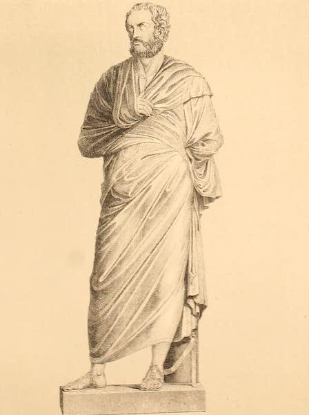 Album des classischen Alterthums - Grieche (1870)