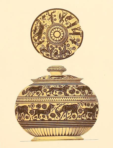 Album des classischen Alterthums - Dodwell'sche Vase (1870)