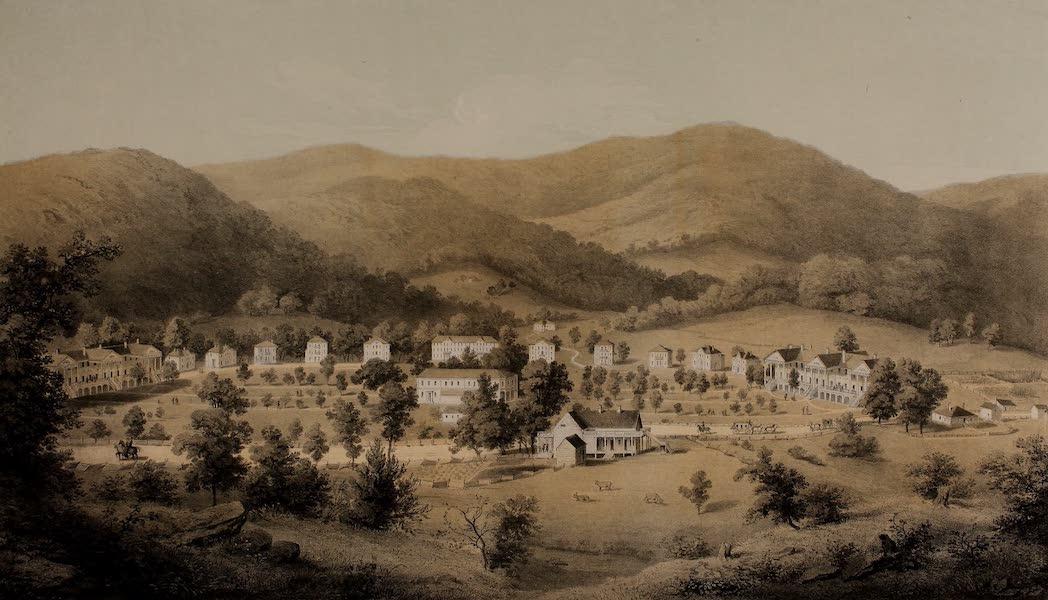 Album of Virginia - Old Sweet Spr. (1858)