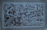 Album von Leipzig