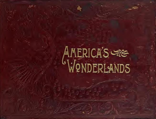 English - America's Wonderlands