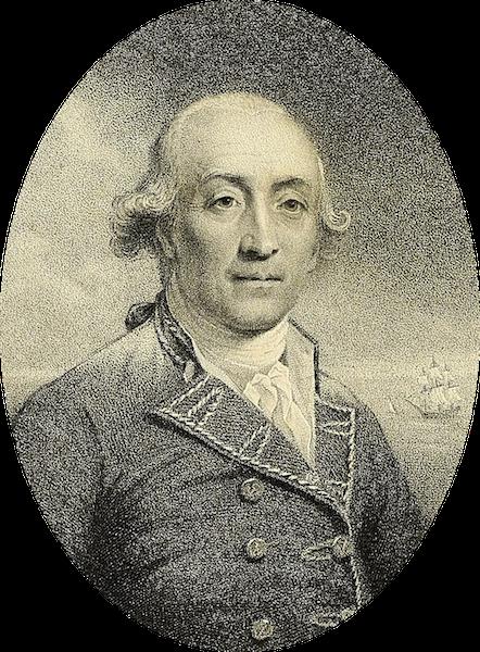 An Account of the Pelew Islands - Capt. Henry Wilson (1788)