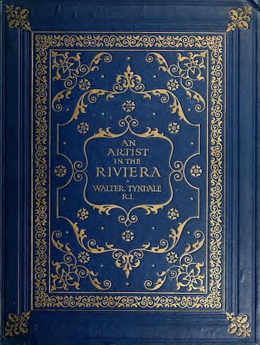 California Digital Library - An Artist in the Riviera