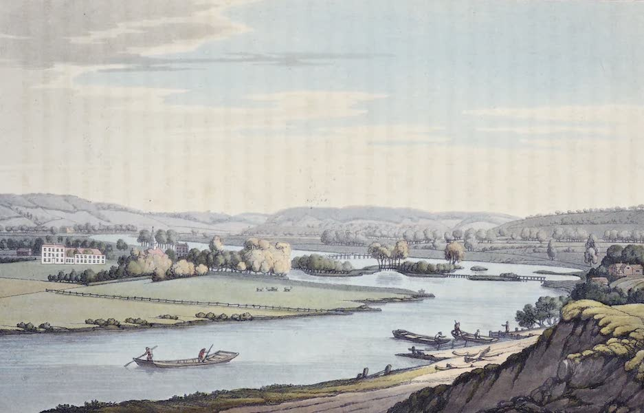 An History of the Principal Rivers of Great Britain Vol. 1 - Whitchurch (1794)