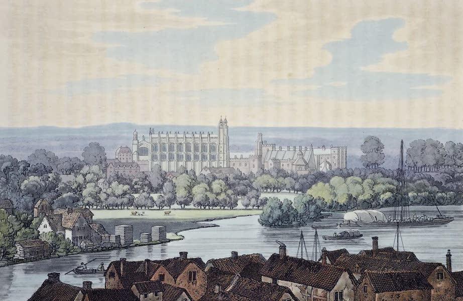 An History of the Principal Rivers of Great Britain Vol. 1 - Eaton (1794)