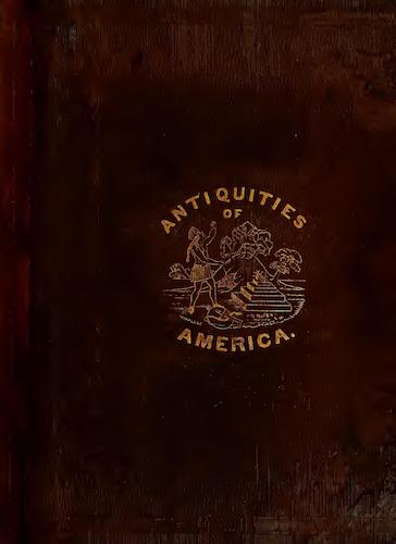 Aquatint & Lithography - An Inquiry into the Origin of the Antiquities of America
