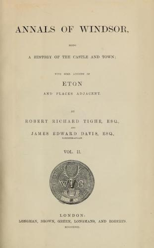 English - Annals of Windsor Vol. 2
