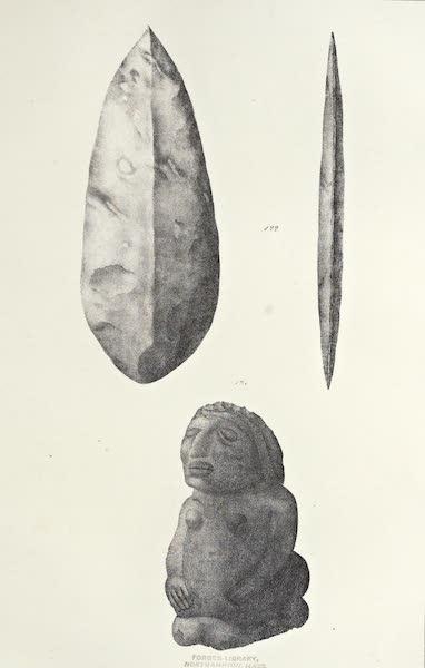 Antiquites Mexicaines - 2ème Expedition - Planche LXIV (1844)