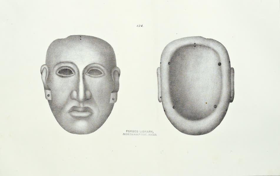Antiquites Mexicaines - 2ème Expedition - Planche LXV (1844)