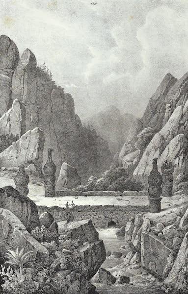 Antiquites Mexicaines - 2ème Expedition - Planche LXVIII (1844)