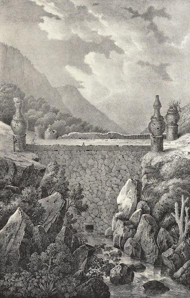 Antiquites Mexicaines - 2ème Expedition - Planche LXIX (1844)