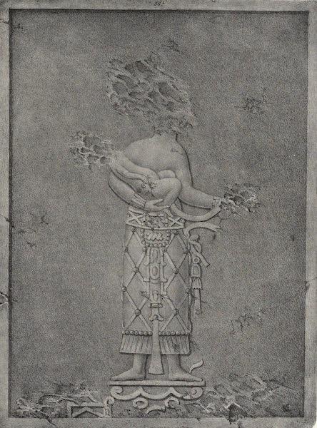 Antiquites Mexicaines - 3ème Expedition - Planche XXXII (1844)