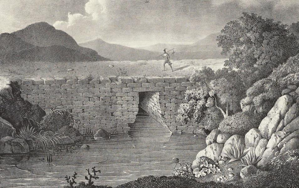 Antiquites Mexicaines - 3ème Expedition - Planche XLIV (1844)