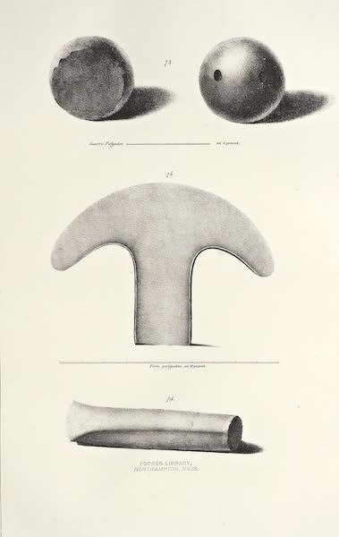Antiquites Mexicaines - 2ème Expedition - Planche XXVI (1844)