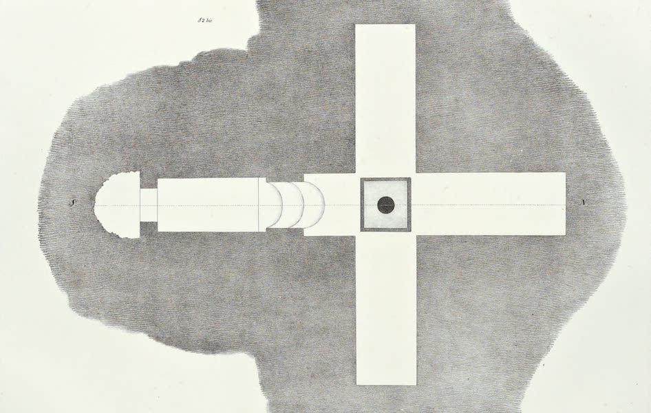Antiquites Mexicaines - 2ème Expedition - Planche XXXIV (1844)