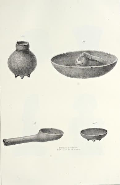 Antiquites Mexicaines - 2ème Expedition - Planche LIX (1844)