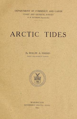 Arctic Tides