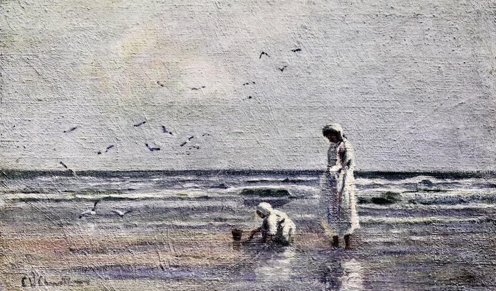 Argentina, Past and Present - Sunny Hours : Mar Del Plata (1914)