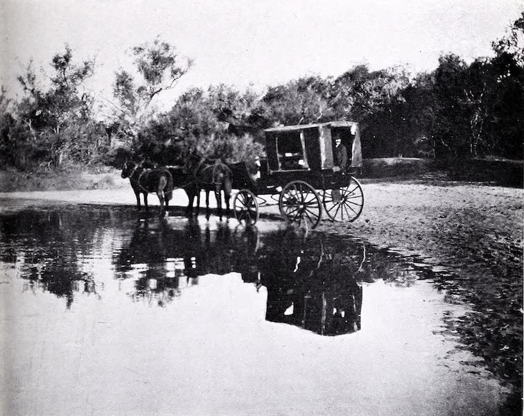 Argentina, Past and Present - A Halt By the Way (1914)