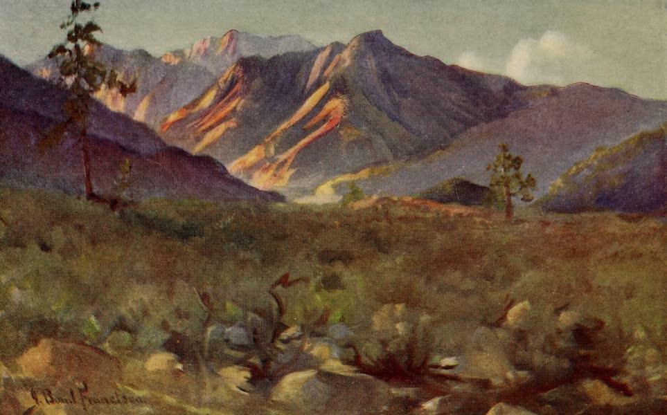 Arizona, The Wonderland - The Sun-Kissed Mountains of Arizona (1917)