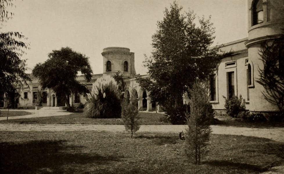 Arizona, The Wonderland - A Home in Tucson, Arizona (1917)