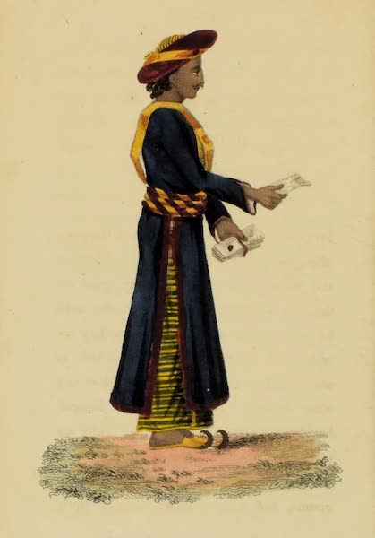 Dak, Wala, or Postman