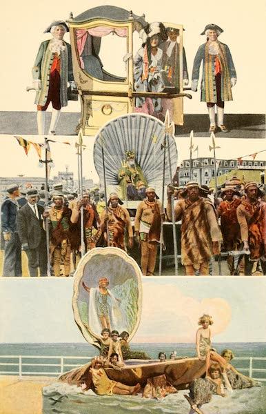 Atlantic City, the World's Play Ground - The Mardi Gras of Atlantic City (1922)