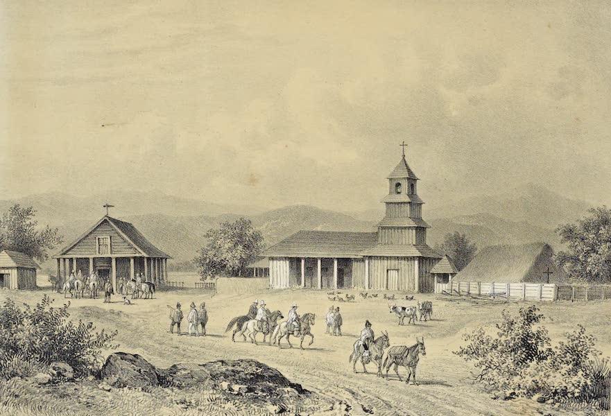 Mision de Daghllipulli (Provincia de Valdivia)