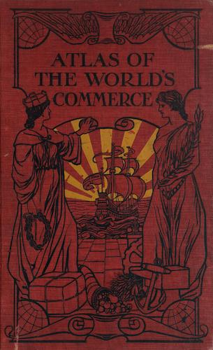 David Rumsey Cartography - Atlas of the World's Commerce