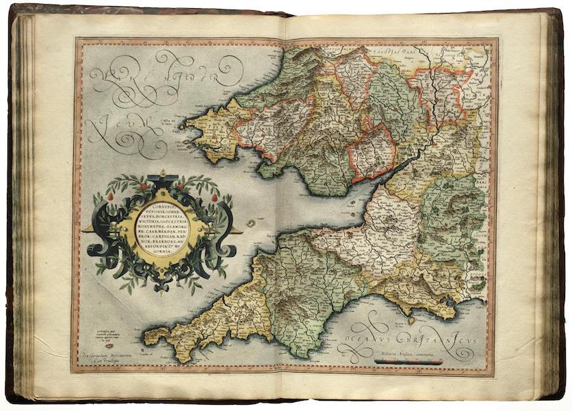Anglia [IV]
