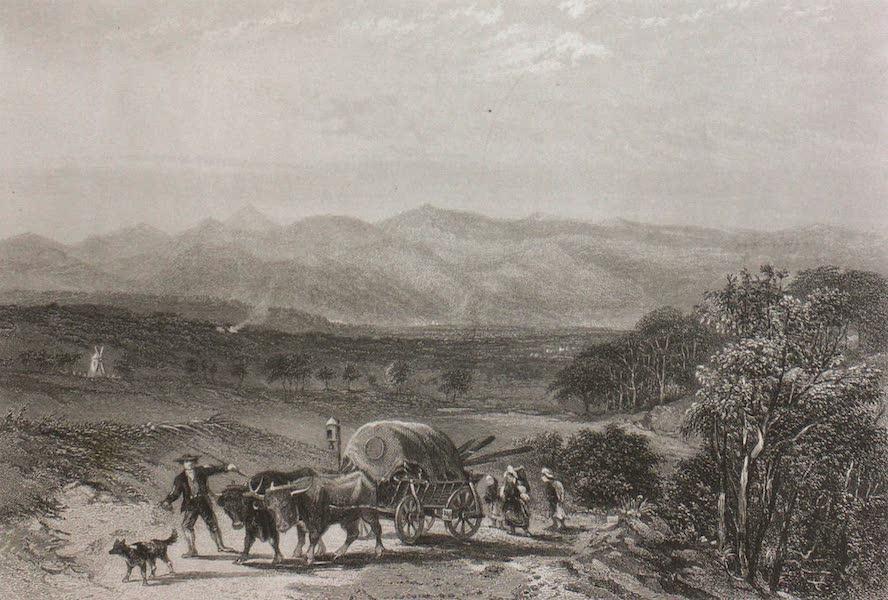 Australia Vol. 1 - Barossa Ranges (1873)