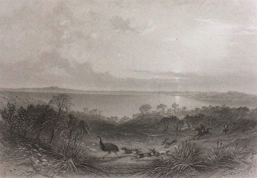 Australia Vol. 1 - Lake Albert (1873)