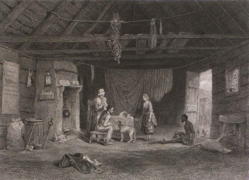 Australia Vol. 1 - Australian Shepherd's Hut (1873)