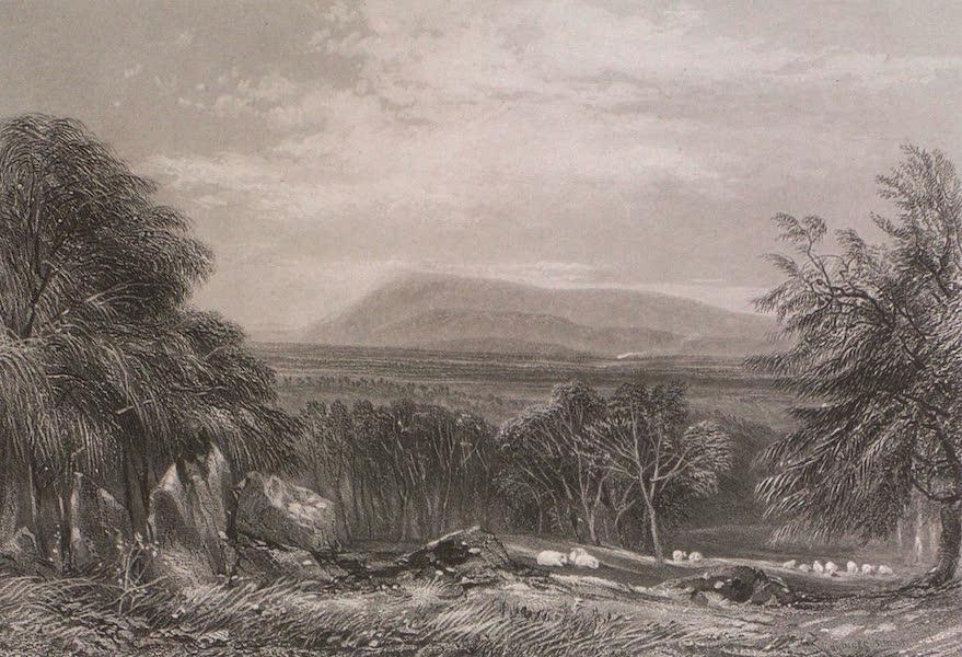 Australia Vol. 1 - Mount Macedon, Victoria (1873)