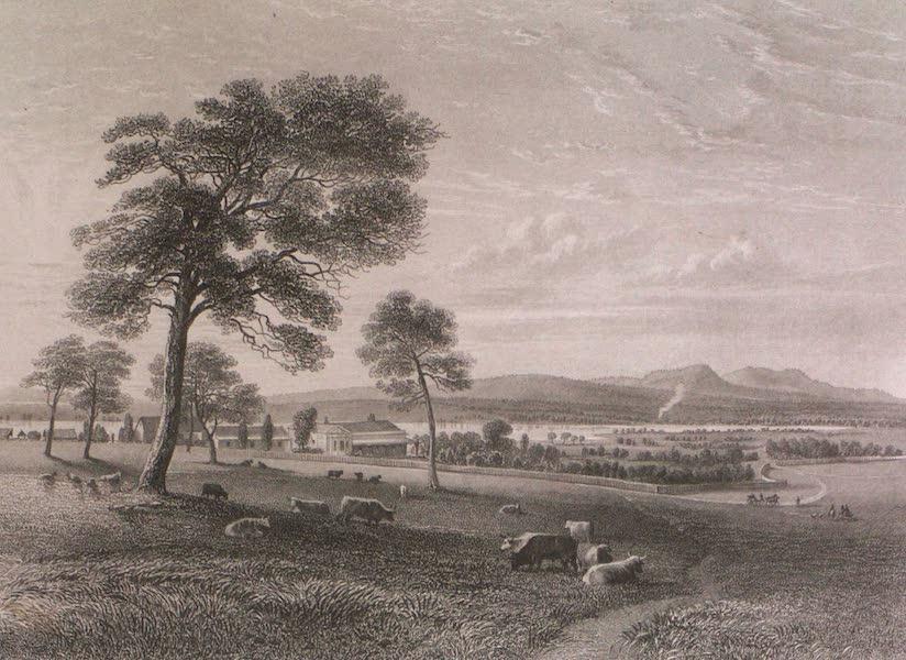 Australia Vol. 1 - Lake Colac, Victoria (1873)