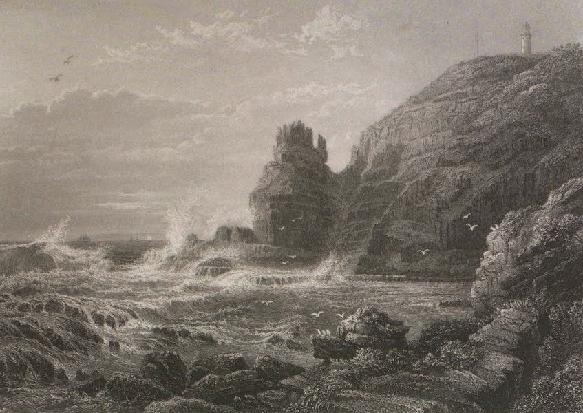 Australia Vol. 1 - Cape Schank, Victoria (1873)