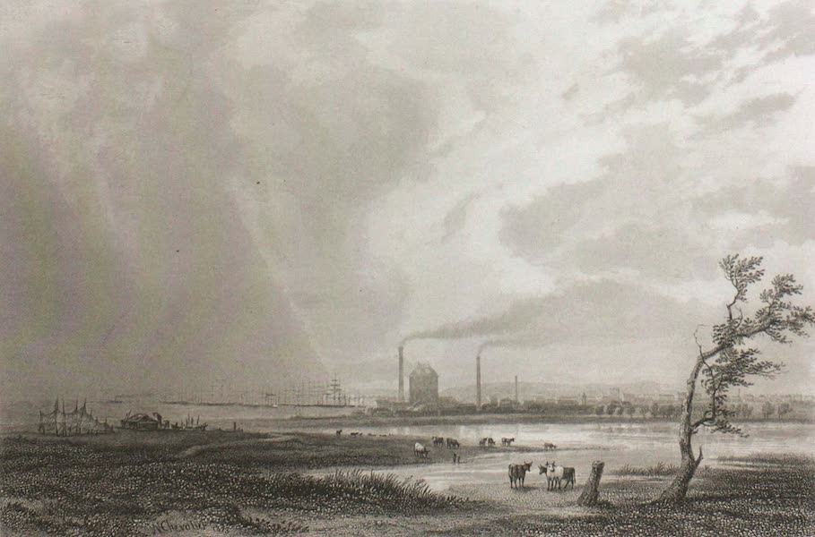 Australia Vol. 1 - Sandridge, Victoria (1873)
