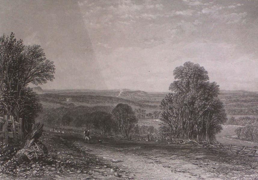 Australia Vol. 1 - On the Plenty, near Melbourne (1873)