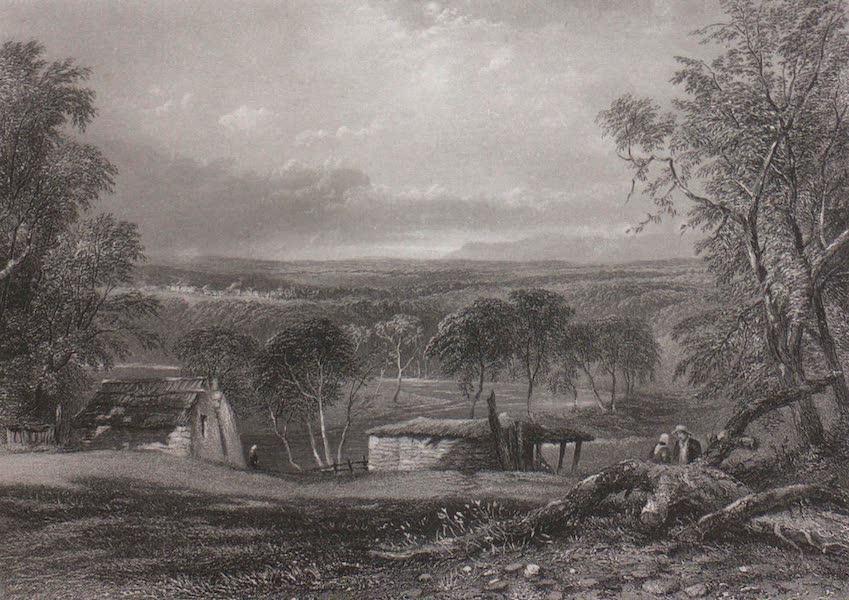 Australia Vol. 1 - South Bank of the Yarra, near Melbourne (1873)