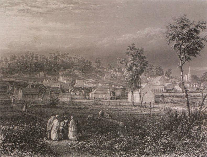 Australia Vol. 1 - Daylesford, Victoria (1873)