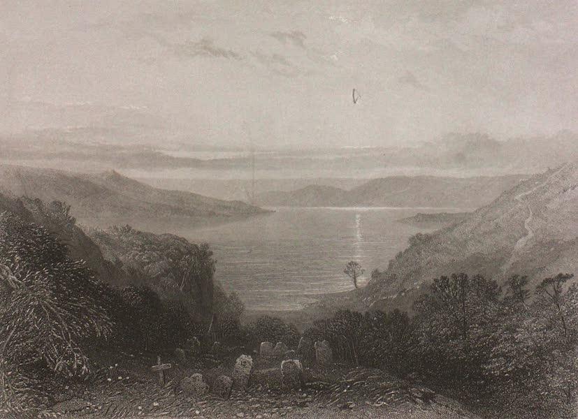 Australia Vol. 1 - Quarantine Burial Ground, Port Jackson (1873)
