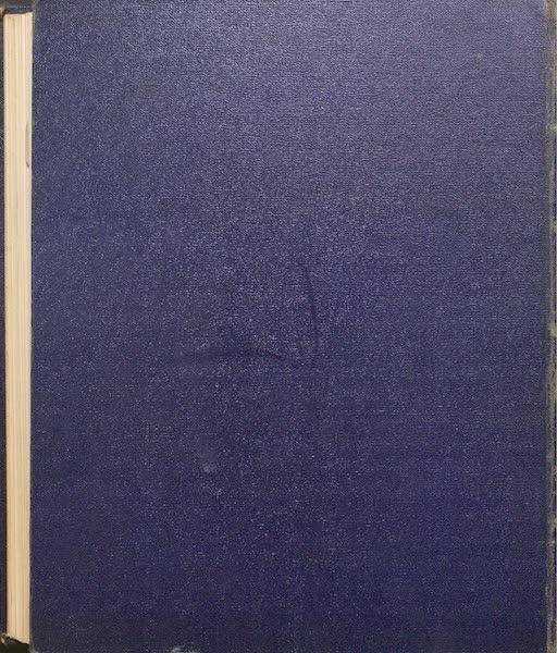 Australia Vol. 1 - Back Cover (1873)