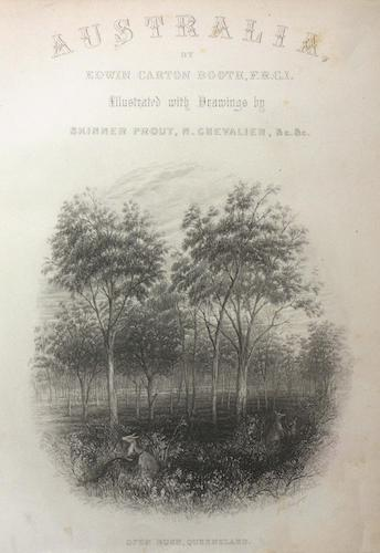 Aquatint & Lithography - Australia Vol. 2
