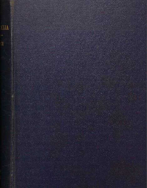 Australia Vol. 2 - Front Cover (1873)