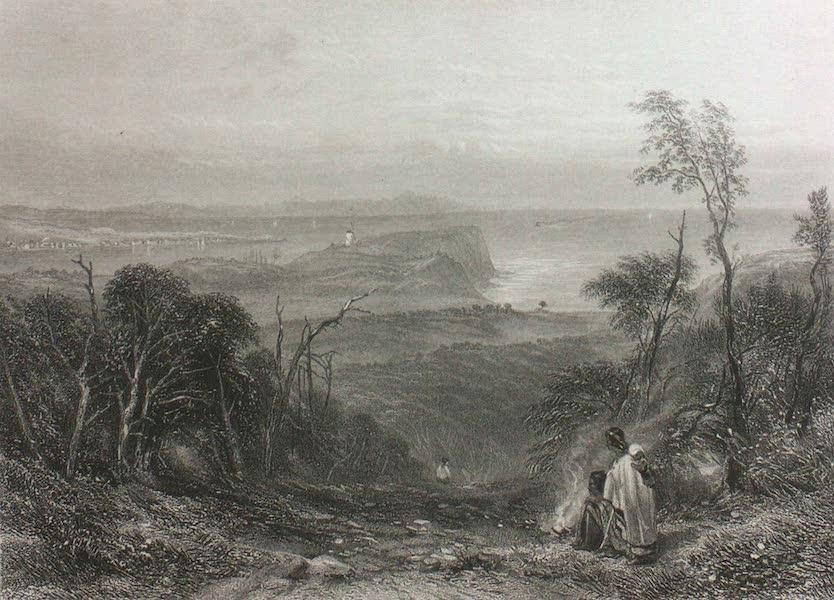 Australia Vol. 2 - Near Newcastle on the Hunter River, New South Wales (1873)